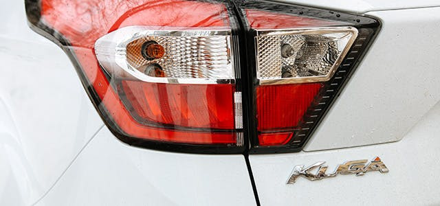 Ford Kuga and EcoSport Not So 'Smart'