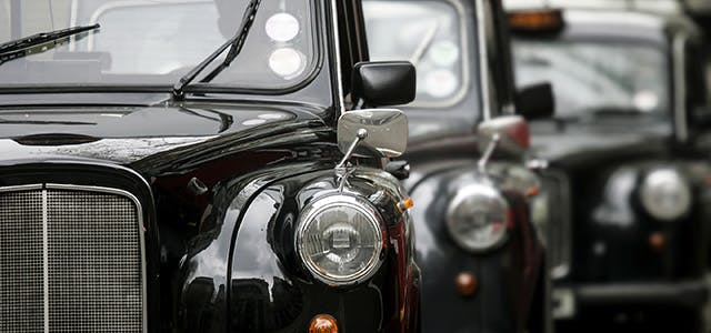 Barcelona's 2019 Plan to Ban Old Cars