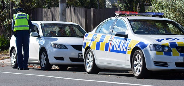 #8 Traffic Violations you may not know of