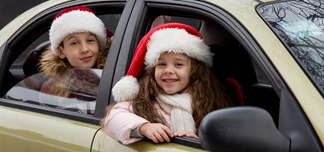 Jingle all the Way this Festive Season with these Road Safety Tips!