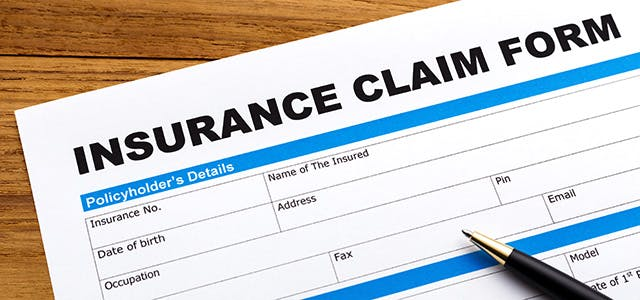 Your Rights when dealing with Insurance Claims