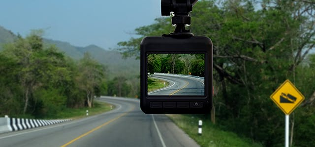 What is a Dash Cam, and why should you have one?