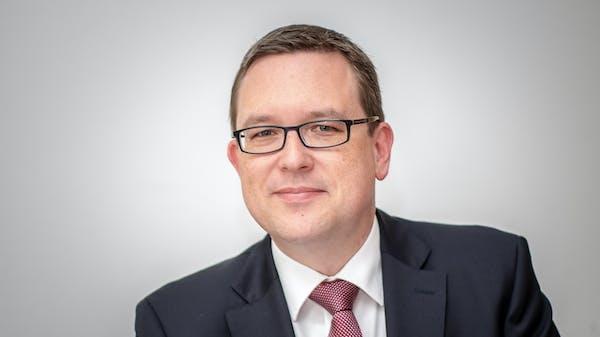 Markus Hartmann, Oberstaatsanwalt als Hauptabteilungsleiter und Leiter der Zentral- und Ansprechstelle Cybercrime Nordrhein-Westfalen der Staatsanwaltschaft Köln