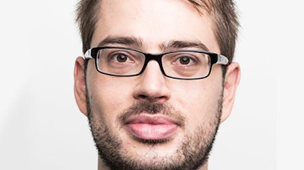 Jan Popović, Senior Consultant, Cassini Consulting