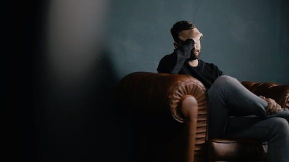 Verzweifelt beim Agilen Change