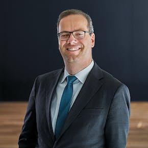 Michael Seipel, Vorstand, Cassini Consulting