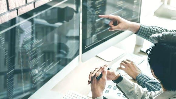 Sicherheit, Schutz und Vertrauen im digitalen Raum