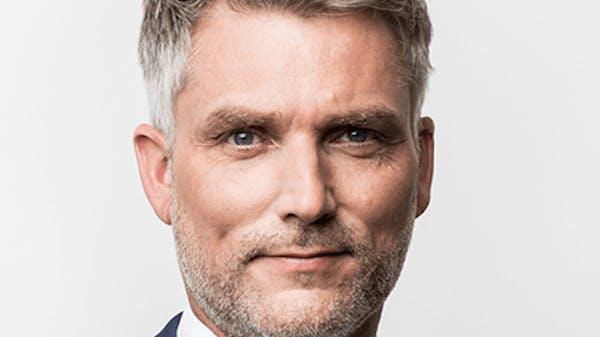 Sven Wiedenhöfer, Senior Partner