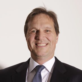 Heiko Fuckerieder, Senior Management Consultant, Cassini Consulting AG