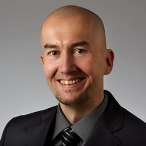 Dirk Goldhammer, Cassini Consulting