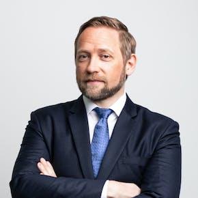 Markus Kraus, Senior Consultant, Cassini Consulting