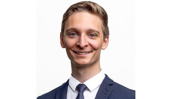 Jonas Höfer, Consultant, Cassini Consulting