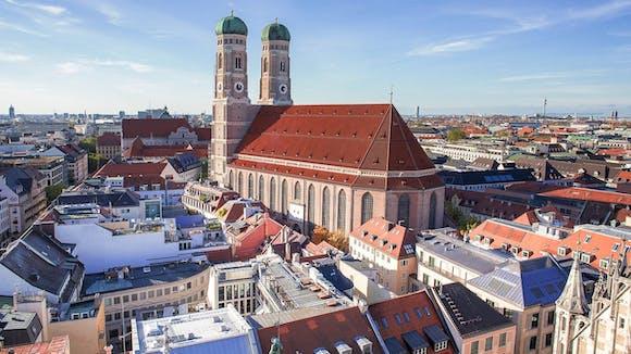 Digitale Stadt München