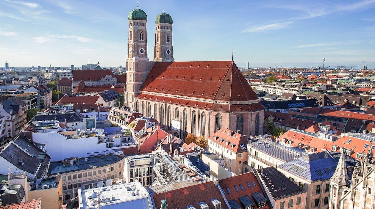 München - Digitaler Zwilling