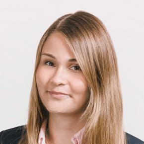 Sophia Rackwitz, Consultant, Cassini Consulting AG