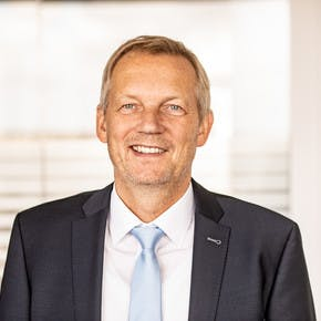 Rolf-Werner Pönnighaus, Gründer und Geschäftsführer, scoopIT GmbH