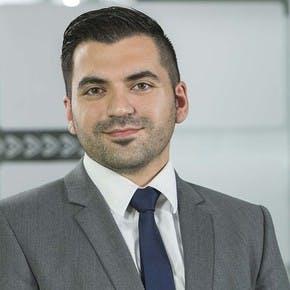 Özgür Can, Management Consultant, Cassini Consulting