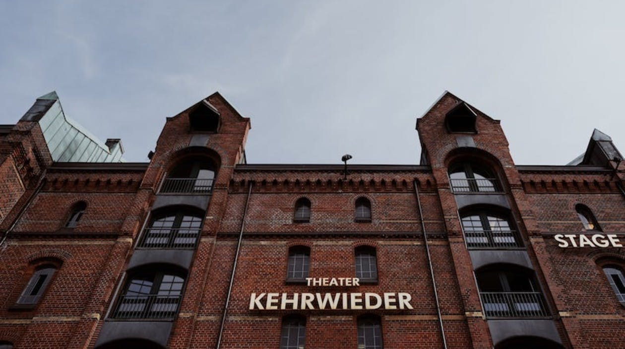Kehrwieder Theater #21digital