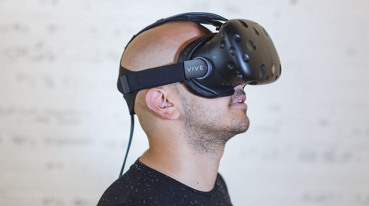 Virtual Reality in Corona-Zeiten