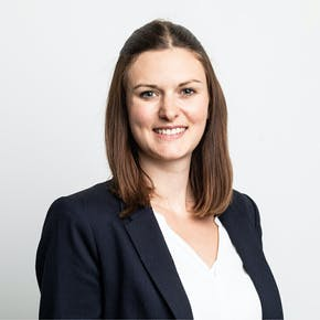 Murielle Ladebeck, Consultant, Cassini Consulting
