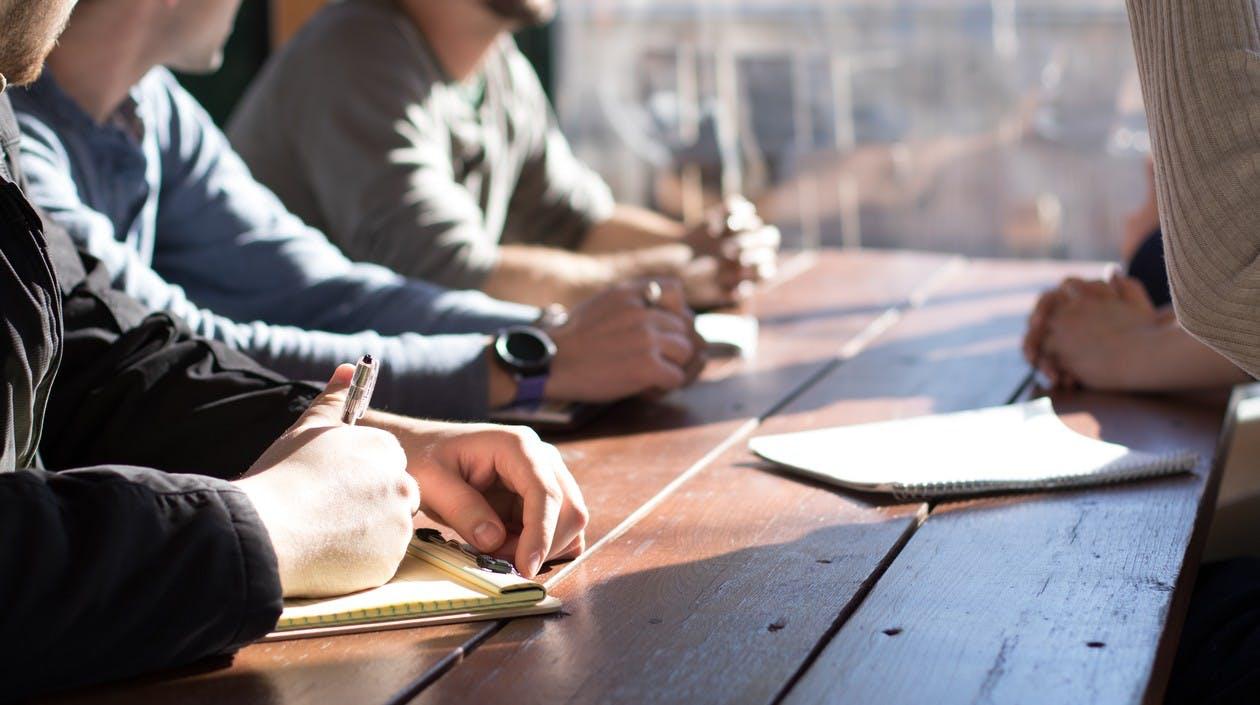 Meeting Start-up