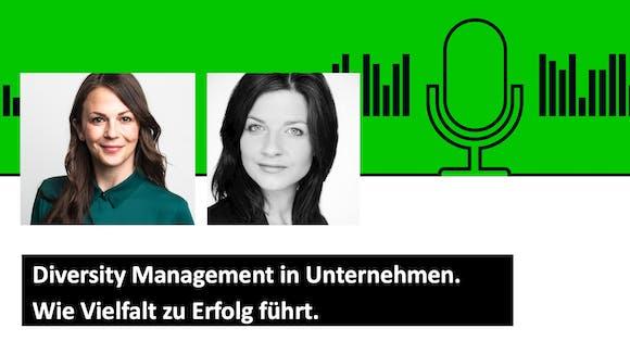 Diversity Management in Unternehmen.