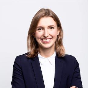 Sandra Graf, Cassini Consulting