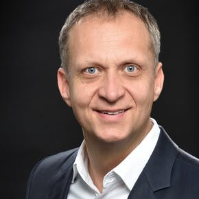 Ralph Metzroth, Cassini Consulting