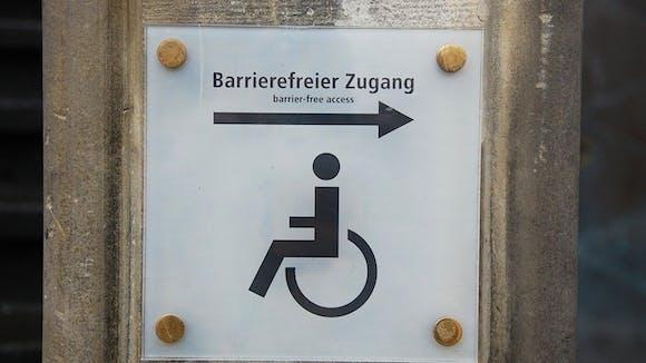 Die Barrieren der IT-Barrierefreiheit