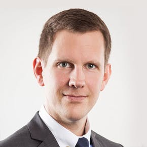 Jan Ole Kastens, Senior Management Consultant, Cassini Consulting AG
