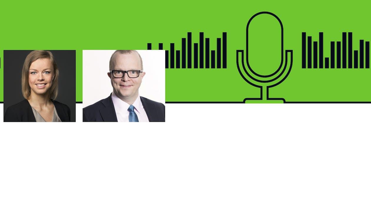Podcast Digitale Souveränität in der Cloud