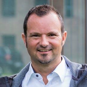 Markus Zink, Senior Management Consultant, Cassini Consulting