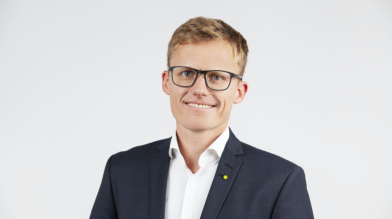 Karsten Nölling, CEO KIWI.KI GmbH