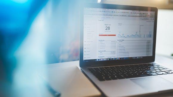 Business Continuity Management - Data Analytics