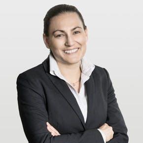 Cristina Liese, Senior Consultant, Cassini Consulting AG