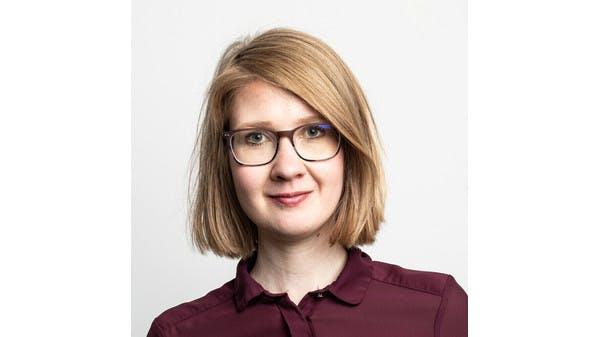 Carmen Dencker, Consultant, Cassini Consulting