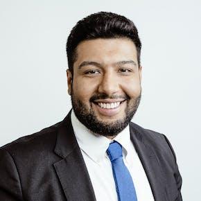 Tareq Ahmadi, Cassini Consulting