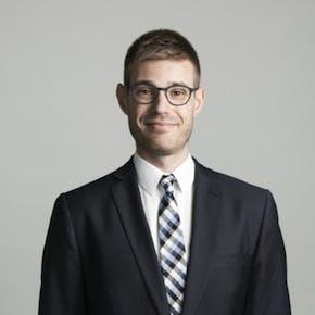 Marcel Wilhelm, Consultant, Cassini Consulting