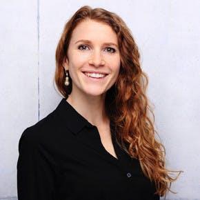 Tessa Witzigmann, Consultant, Cassini Consulting