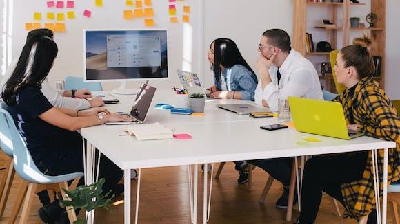 Hybrides Projektmanagement im Public Sektor