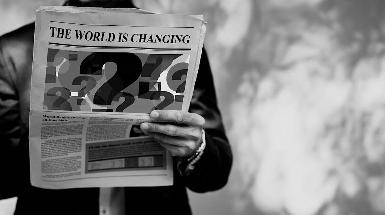 Agile Transformation: Erfolgreich in der VUCA-Welt