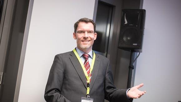 Axel Keller, Cassini Consulting