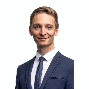 Jonas Höfer, Senior Consultant, Cassini Consulting