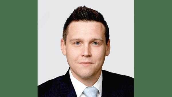 Waldemar Welsch, Senior Consultant, Cassini Consulting