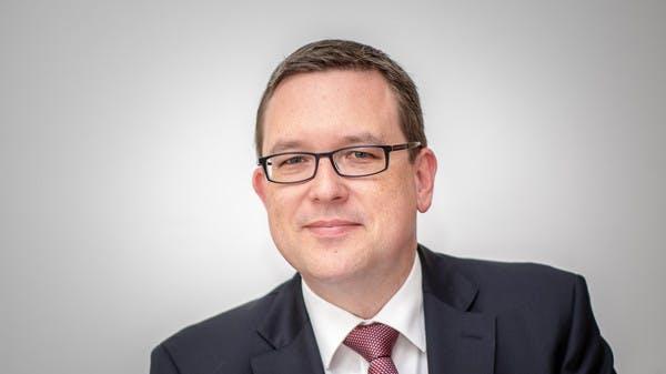 Markus Hartmann, Oberstaatsanwalt als Hauptabteilungsleiter und Leiter der Zentral- und Ansprechstelle Cybercrime Nordrhein-Westfalen (ZAC NRW), Staatsanwaltschaft Köln