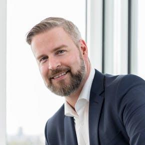Jens Kröger, Management Consultant, Cassini Consulting