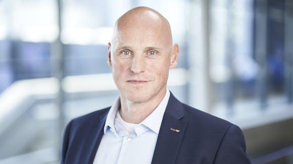 Manfred Tröder, schüco