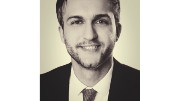 Alex Pawlowski, Associate, Cassini Consulting