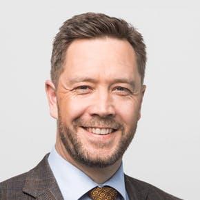 Patrick Ruschmeyer, Senior Partner, Cassini Consulting AG