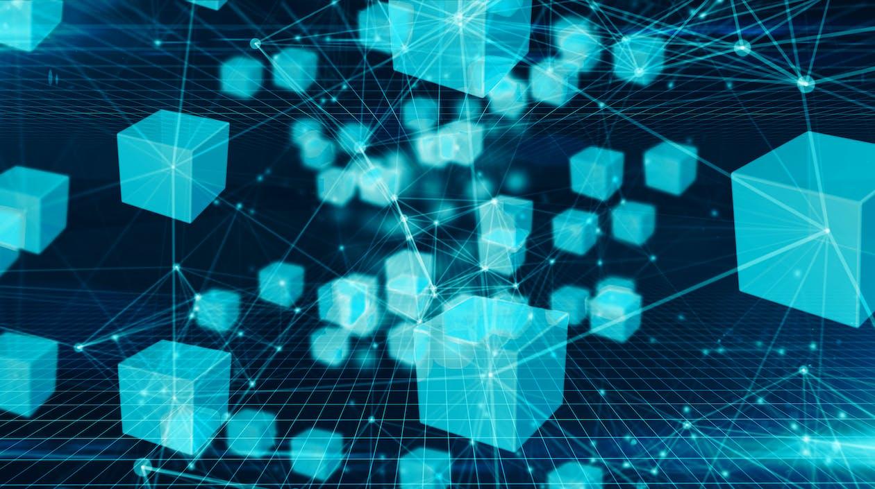 Webinar: Blockchain im Finanz- und Versicherungssektor